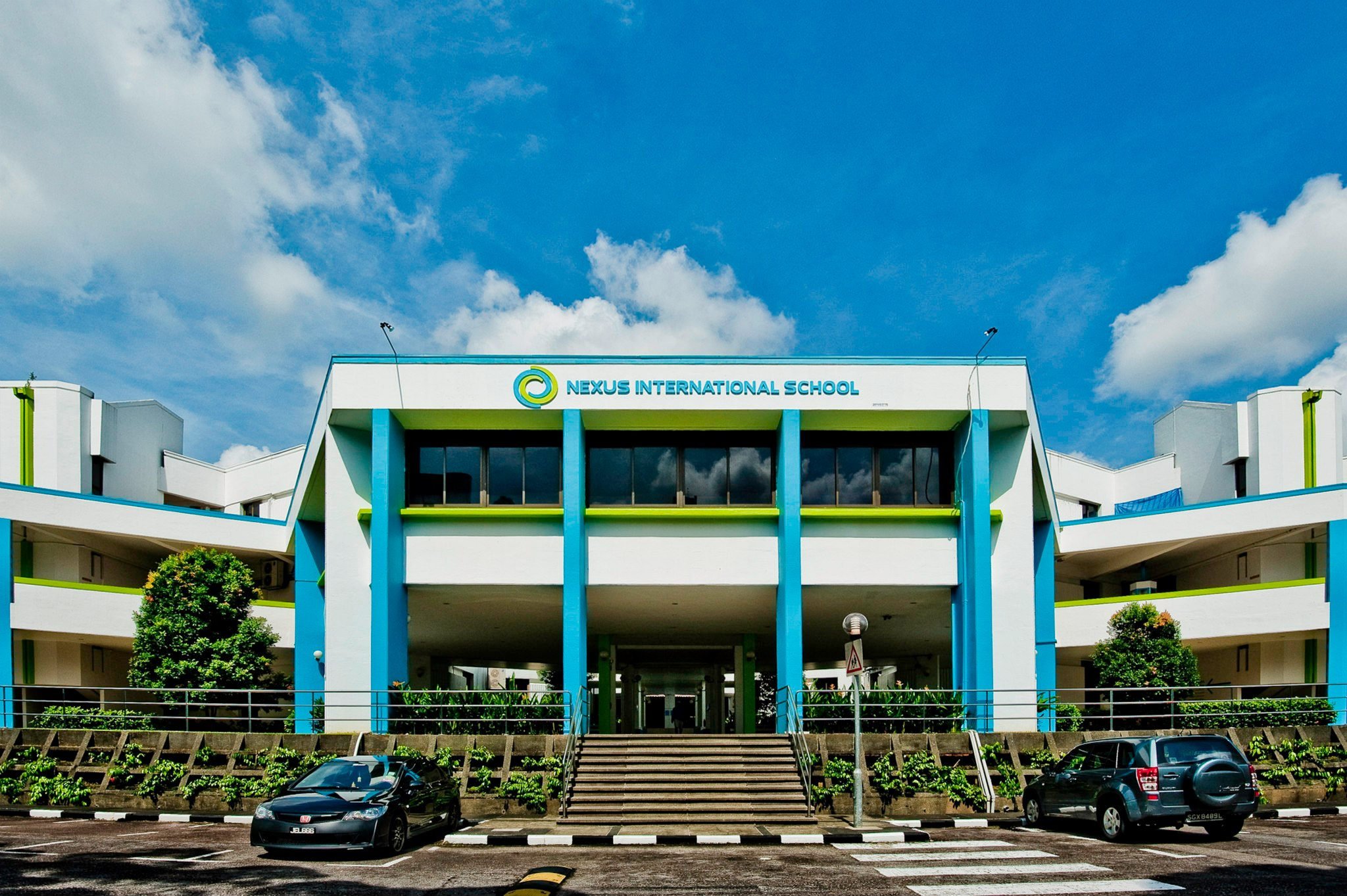 Nexus_International_School_Singapore_Campus